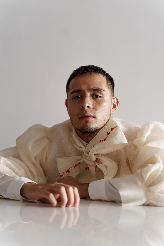 Martin Del Rosario