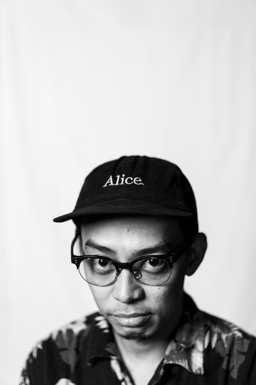 Escolta Block Portraits